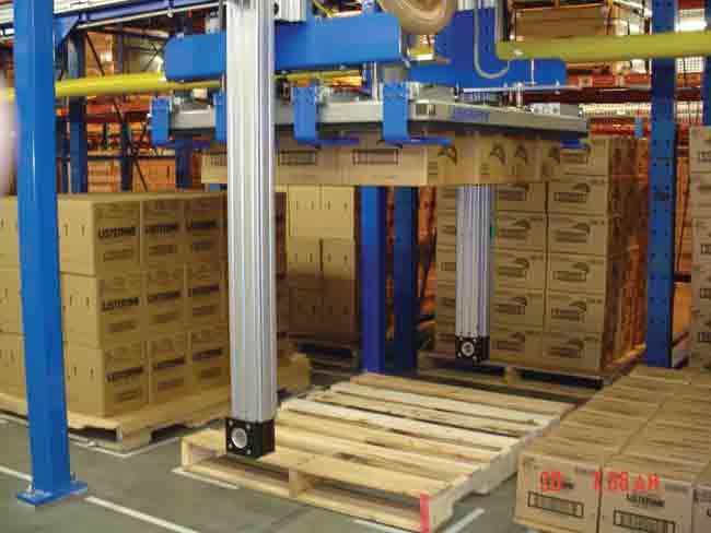 Robotics Lifts Pfizer Pick Efficiency Packaging World
