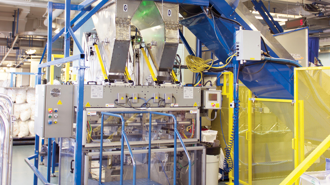 Quebec laundry cuts labor costs and improves quality ... on tube fuses, tube assembly, tube dimensions, tube terminals,