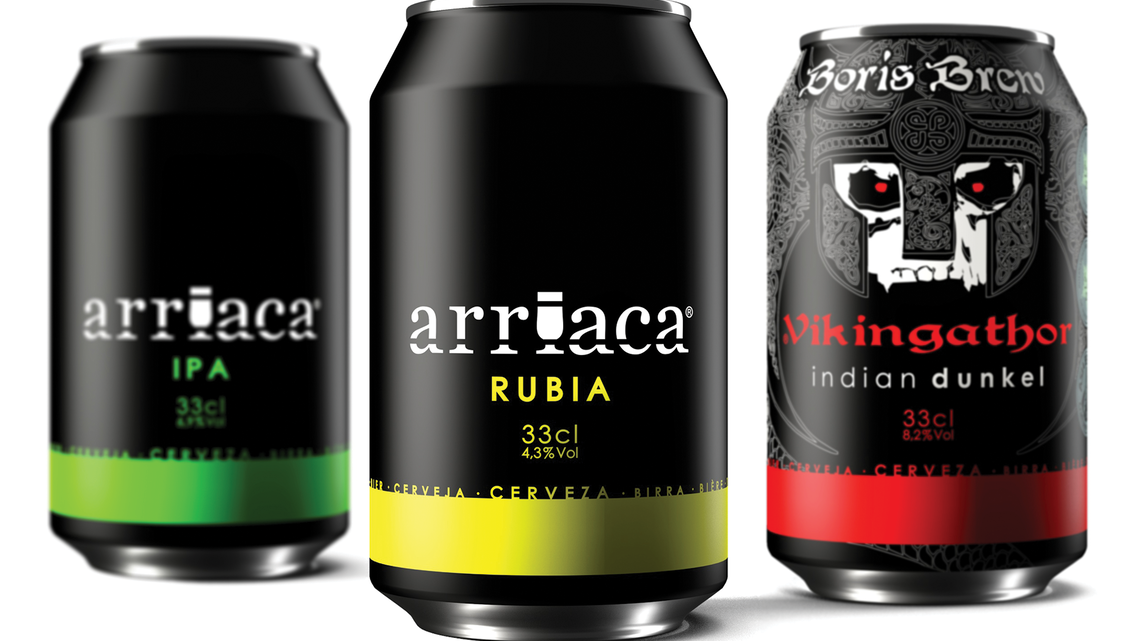 Craft brewing—quick hits | Packaging World
