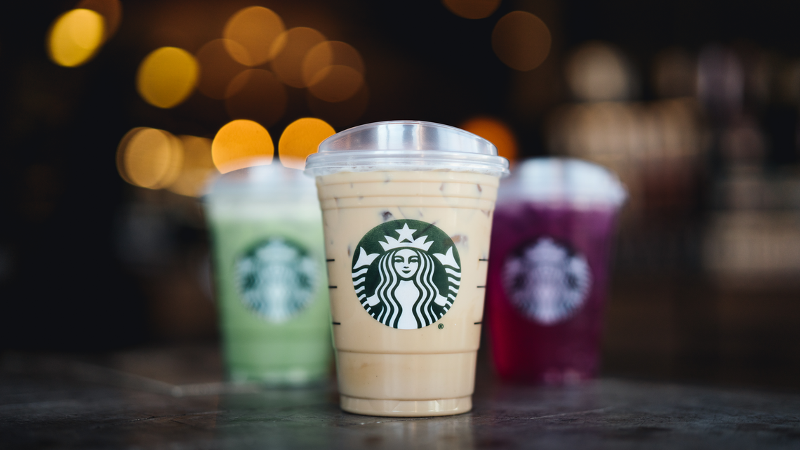Starbucks Unveils Greener Cups Strawless Lids And Mobile Traceability App Packaging World
