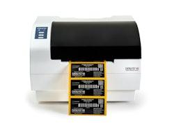 Primera Catalyst V8 label printer